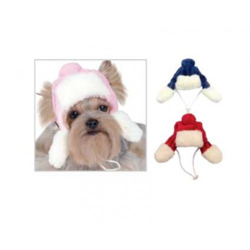 Pet Fashion - шапка Пет Фешн Ушанка для собак