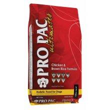 Pro Pac Chicken and Rice - корм Про Пак с курицей и рисом для собак