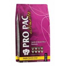 Pro Pac Lamb and Rice - корм Про Пак с ягненком и рисом для собак