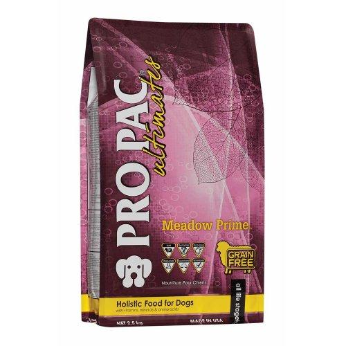Pro Pac Meadow Prime - беззерновой корм Про Пак для собак