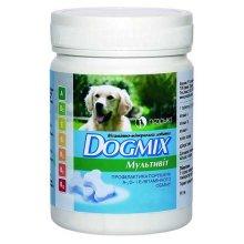 Dogmix - витаминно-минеральная добавка Догмикс Мультивит