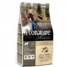 Pronature Holistic - корм Пронатюр Холистик с океанической белой рыбой и диким рисом для собак