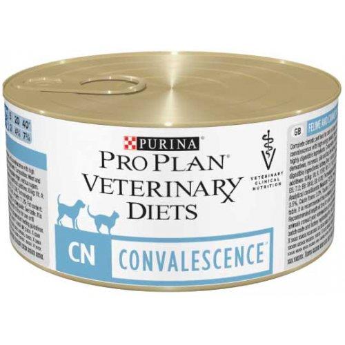 Purina Vet Diets Cat CN CoNvalescence - корм Пурина для кошек и собак в процессе выздоровления
