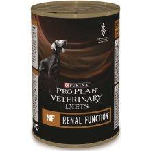Purina Vet Diets Dog NF Kidney Function - консервы Пурина при почечной недостаточности у собак