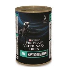 Purina Vet Diets Dog EN Gastroenteric Canine Formula - диетические консервы Пурина Вет Диетс Дог