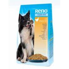 Reno - сухой корм Рено с птицей для собак