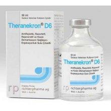 Theranekron D6 - противоопухолевый препарат Теранекрон Д6