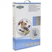 Staywell Aluminium Large - дверцы Стэйвел алюминиевые для крупных собак