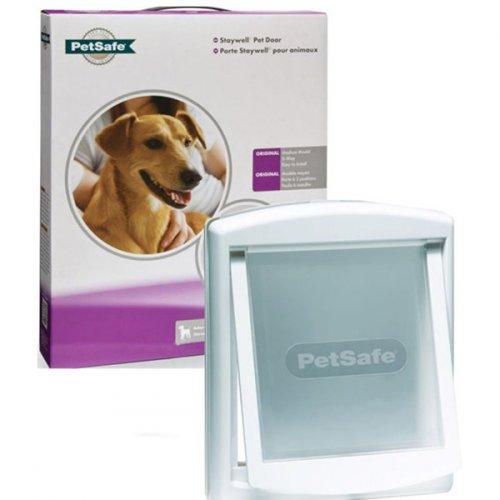 Staywell Original Medium - дверцы Стэйвел для собак средних пород