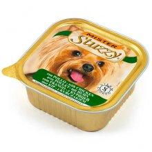 Stuzzy Mister Dog - паштет Штуззи с курицей для собак