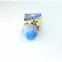 Sum-Plast - мяч Сам-Пласт с лапой для собак