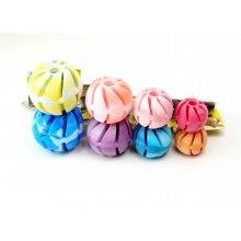 Sum-Plast - мяч спиральный Сам-Пласт для собак