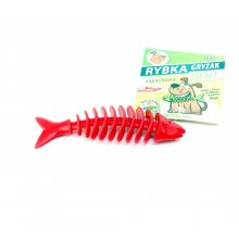 Sum-Plast Gryzak Dent- ароматизированная рыбка Сам-Пласт для собак