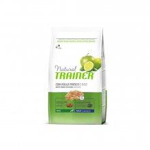 Trainer Natural Adult Maxi - корм Трейнер для взрослых собак крупных пород
