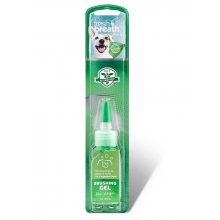 TropiClean Brushing Gel - гель для чистки зубов Тропиклин для собак