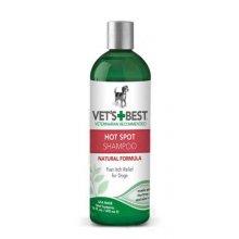 Vets Best Hot Spot Shampoo - шампунь Вэт Бест для проблемной кожи у собак