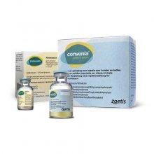 Zoetis Convenia - антибиотик Зоэтис Конвения