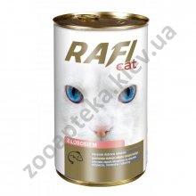 Dolina Noteci Rafi Cat Salmon - консервы для кошек Долина Нотечи, с лососем