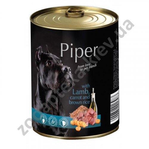 Dolina Noteci Piper Lamb & Carrot - корм для собак Долина Нотечи с ягненком, морковью и рисом