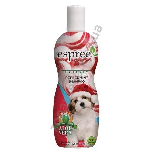 Espree PeppermInt Shampoo - шампунь Эспри с мятным ароматом