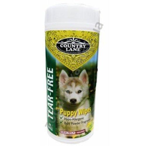 Espree Puppy Wipes - салфетки Эспри гипоаллергенные для щенков