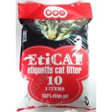 EtiCat - наполнитель для туалета ЭтиКет