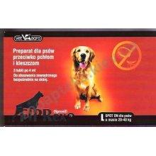 Vet Agro Fiprex - инсектоакарицид Вет Агро Фипрекс для собак