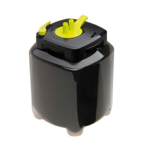 Aquael ASAP 1250E - внешний фильтр Акваэль, модель 1250Е