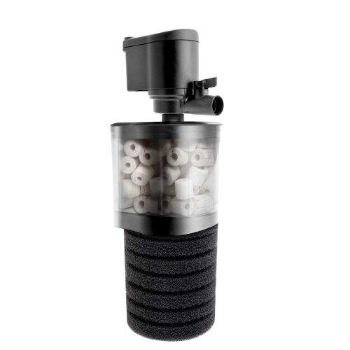 Aquael Turbo Filter - внутренний фильтр Акваэль Турбо