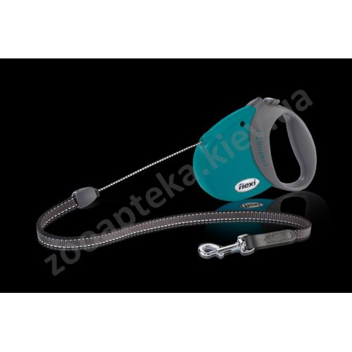 Flexi Comfort Basic 1 Small - рулетка Флекси для собак весом до 12 кг