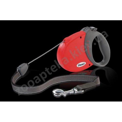 Flexi Comfort Basic 3 Large - рулетка Флекси для собак весом до 50 кг