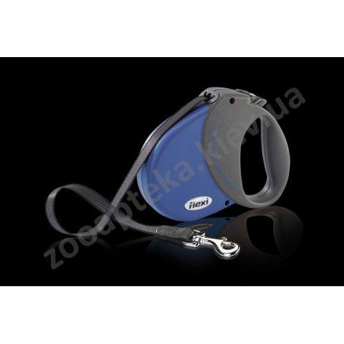 Flexi Comfort Compact 2 Medium - рулетка Флекси для собак весом до 25 кг