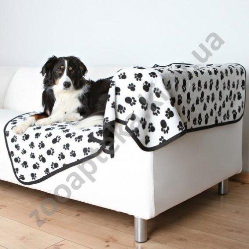 Trixie Benny Blanket - флисовое покрывало для собачьего места Трикси