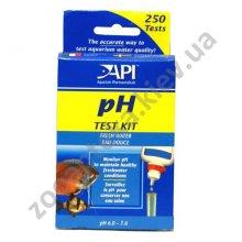 API Freshwater pH Test Kit - набор АПИ для измерения уровня pH