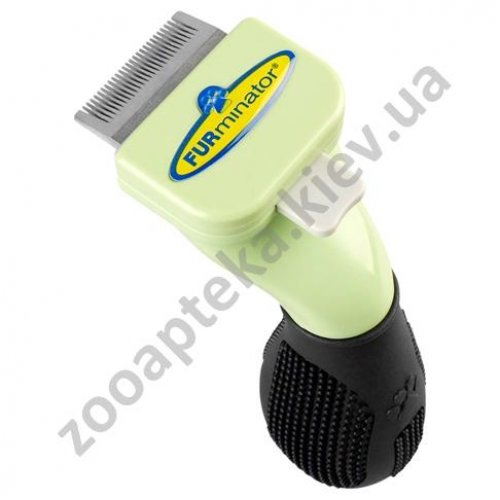 Furminator Small Dog Long Hair - Фурминатор для длинношерстных собак мини пород, ХS