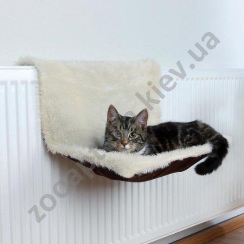 Trixie - Гамак подвесной на радиатор для кошки