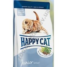 Happy Cat Supreme Junior - корм Хэппи Кет для котят