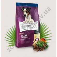 Happy Dog Mini Irland - сухой корм Хэппи Дог для маленьких пород собак