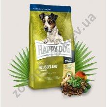 Happy Dog Mini Neuseeland - сухой корм Хэппи Дог для маленьких пород собак