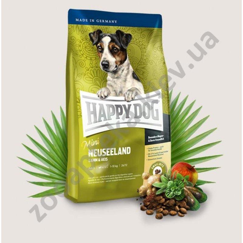 happy dog mini neuseeland. Black Bedroom Furniture Sets. Home Design Ideas