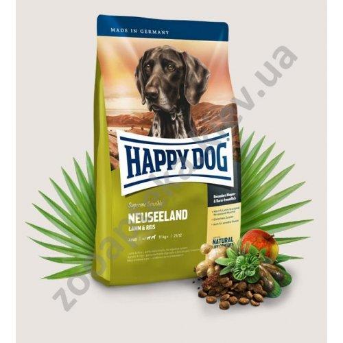 Happy Dog Supreme Neuseeland - Корм Хэппи Дог Суприм гипоаллергенный для собак