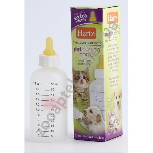 Hartz - бутылочка Хартц для искусственного вскармливания