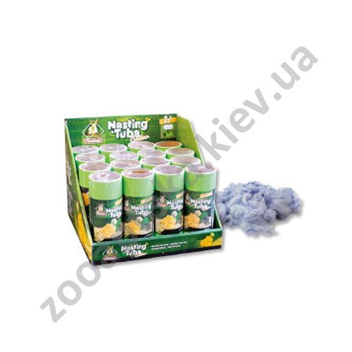 Karlie-Flamingo NestIng Tube Cotton - хлопковые волокна для гнезда Карли-Фламинго для хомяков