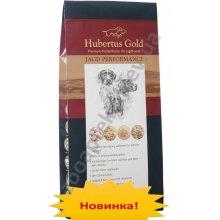 Hubertus Gold Jagd Performance - корм Хубертус Голд для активных собак