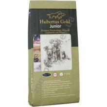 Hubertus Gold Junior - корм для щенков Хубертус Голд