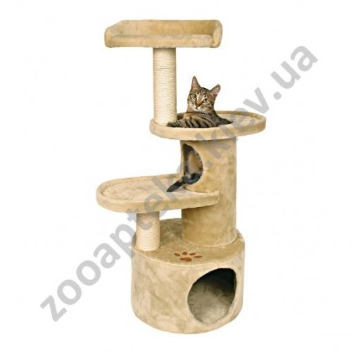 Trixie Oviedo Scratching Post - Игровой домик для кошек Трикси