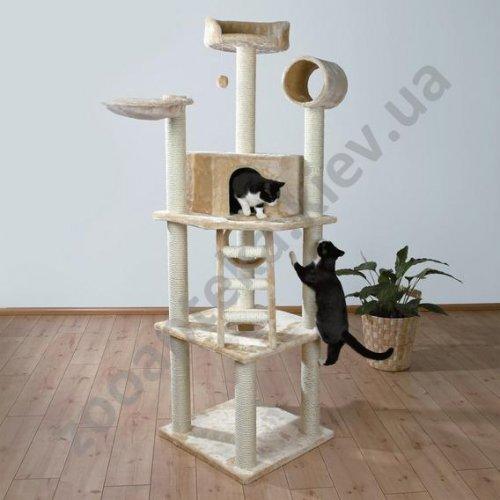Trixie Montilla Scratching Post - игровой городок Трикси для кошек Трикси