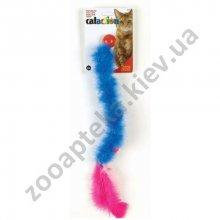 JW Pet Company - игрушка Джей Ви Пет Компани прыгающее боа для кошек