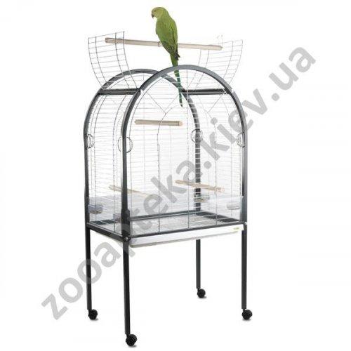 Imac Amanda - клетка Аймак Аманда для крупных попугаев, пластик