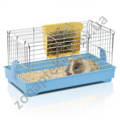 Imac Cavia 1 - клетка Аймак Кавиа 1 для морских свинок и кроликов, пластик